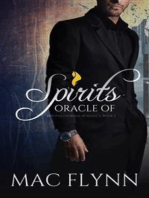 Oracle of Spirits #3
