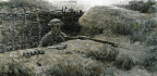 Even In 'The War To End All Wars,' There Was Art Coming From The Trenches