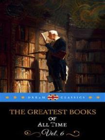 The Greatest Books of All Time Vol. 6 (Dream Classics)