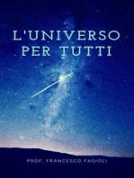 L'Universo per tutti