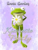 Kjæreste Frosky