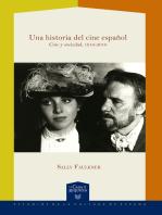 Una historia del cine español
