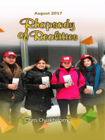 Rhapsody of Realities August 2017 Edition