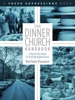 The Dinner Church Handbook