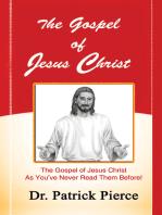 Gospel of Jesus Christ