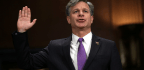 Christopher Wray Confirmed As Next FBI Director