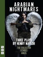 Arabian Nightmares (NHB Modern Plays)