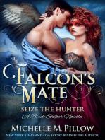 Falcon's Mate (A Bird-Shifter Novella)