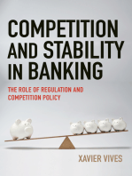 Competition and Stability in Banking