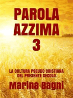 Parola Azzima 3