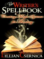 The Writer's Spellbook