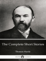 The Complete Short Stories by Thomas Hardy (Illustrated)