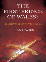 The First Prince of Wales?
