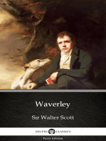 Waverley by Sir Walter Scott (Illustrated)
