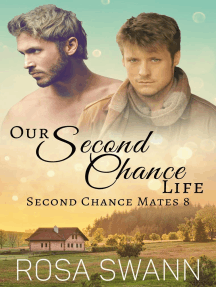 Our Second Chance Life: Second Chance Mates, #8