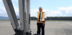 The Pilot in the Cockpit? In Japan, He Might Be a Retiree