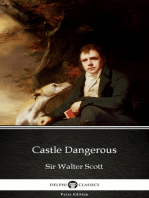 Castle Dangerous by Sir Walter Scott (Illustrated)