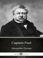 Captain Paul by Alexandre Dumas (Illustrated)