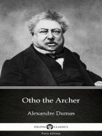 Otho the Archer by Alexandre Dumas (Illustrated)