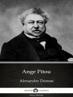 Ange Pitou by Alexandre Dumas (Illustrated)