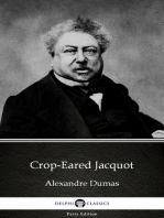 Crop-Eared Jacquot by Alexandre Dumas (Illustrated)