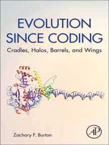 Evolution since Coding: Cradles, Halos, Barrels, and Wings