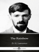 The Rainbow by D. H. Lawrence (Illustrated)