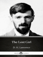 The Lost Girl by D. H. Lawrence (Illustrated)