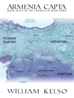 Armenia Capta (Book 7 of The Veteran of Rome Series)