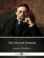 The Wood Demon by Anton Chekhov (Illustrated)