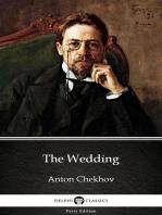The Wedding by Anton Chekhov (Illustrated)