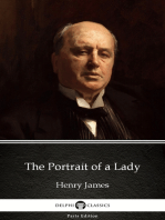The Portrait of a Lady by Henry James (Illustrated)