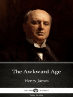 The Awkward Age by Henry James (Illustrated)