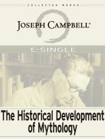 The Historical Development of Mythology