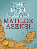 The lost origin
