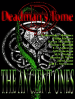 Deadman's Tome the Ancient Ones