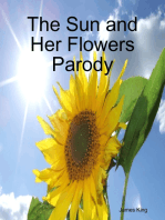 The Sun and Her Flowers Parody
