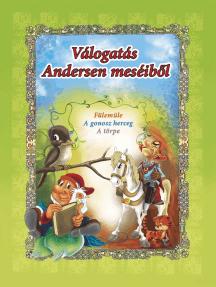 Válogatás Andersen meséiből