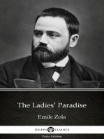 The Ladies' Paradise by Emile Zola (Illustrated)