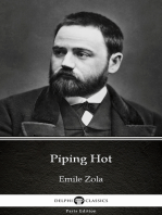 Piping Hot by Emile Zola (Illustrated)