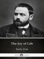 The Joy of Life by Emile Zola (Illustrated)