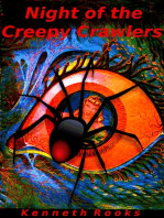 Night of the Creepy Crawlers
