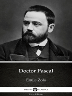 Doctor Pascal by Emile Zola (Illustrated)