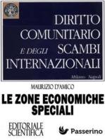 Le Zone Economiche Speciali