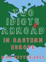 Two Idiots Abroad