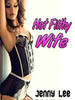 Hot Filthy Wife