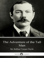 The Adventure of the Tall Man by Sir Arthur Conan Doyle (Illustrated)