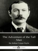 The Adventure of the Tall Man by Sir Arthur Conan Doyle (Illustrated)