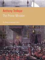 The Prime Minister (The Classic Unabridged Edition)