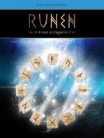 Runen - Das Futhark als Sinngedicht